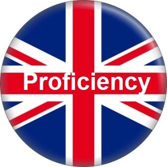 English Proficiency